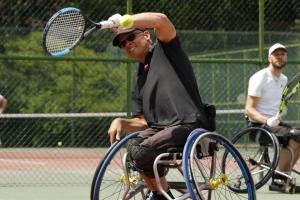 Övriga ITF-tävlingar 2018