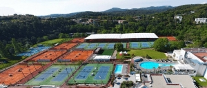 French Riviera Open Venue