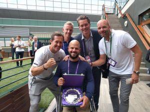 2017 Wimbledon