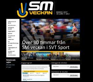 2017 SM ute